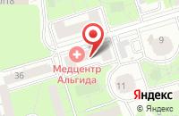 Схема проезда до компании Домашние Задания в Москве