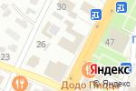 Схема проезда до компании ВСК, САО в Чехове