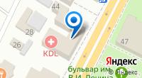 Компания МАЛКО-ДЕЛ на карте