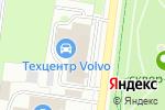 Схема проезда до компании Ломбард Северный в Москве