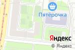 Схема проезда до компании Pro Bona в Москве