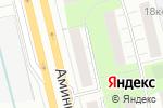 Схема проезда до компании WILDBERRIES в Москве