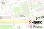 Схема проезда до компании Neopsy в Москве