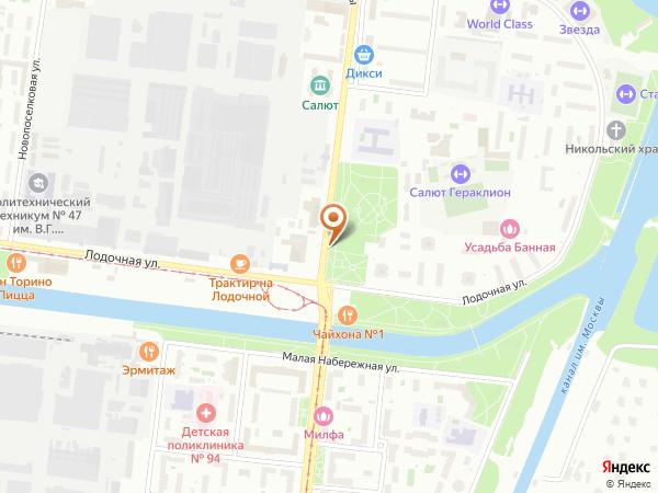 Остановка Восточный мост в Москве