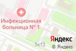 Схема проезда до компании StatAnalyse AG в Москве
