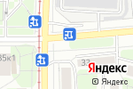 Схема проезда до компании Ама+ в Москве