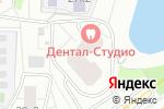 Схема проезда до компании АльтМакс в Москве