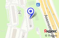 Схема проезда до компании АПТЕКА КАТЯ ФАРМ в Москве