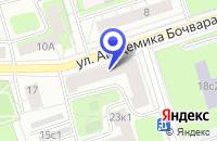 Схема проезда до компании ТФ МИР ТИТАНА в Москве