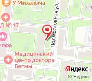 Администрация муниципального округа Покровское-Стрешнево
