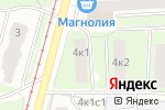 Схема проезда до компании Сеоспецы в Москве