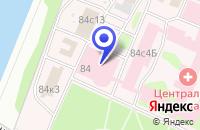 Схема проезда до компании КОНСУЛЬТАТИВНО-ДИАГНОСТИЧЕСКОЕ ОТДЕЛЕНИЕ РОССИЙСКИЕ ЖЕЛЕЗНЫЕ ДОРОГИ в Москве
