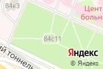 Схема проезда до компании Храм-часовня Святого Мученика Пантелеймона в Москве