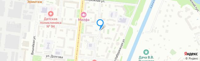 Подмосковная улица