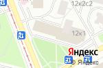 Схема проезда до компании Магазин кожгалантереи в Москве