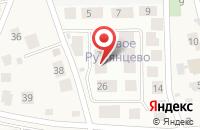 Схема проезда до компании Почта банк в Новочебоксарске
