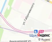 м. Щукинская ул. Габричевского