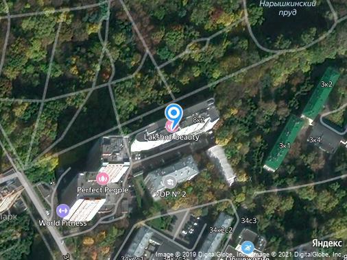 Продажа машиноместа, 12 м², Москва, улица Звенигородская, 8, к.2