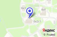 Схема проезда до компании ДЕЗИНФЕКЦИОННАЯ ФИРМА ТАРКАНАМ.НЕТ в Москве