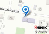 Начальная общеобразовательная школа №26 на карте