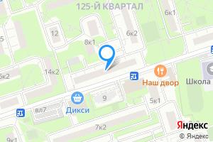 Сдается комната в Москве Инициативная ул., 10к1