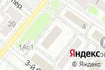Схема проезда до компании Райдонс в Москве