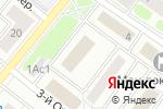 Схема проезда до компании МедИнТорг в Москве