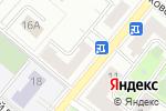 Схема проезда до компании Русевросвет в Москве