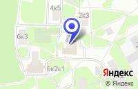Схема проезда до компании МЕБЕЛЬНЫЙ МАГАЗИН РЕСУРС-ФИНАНС в Москве