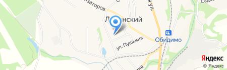 Инженер Про на карте Барсуков