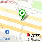 Местоположение компании Восток-Авто Жукова