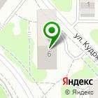 Местоположение компании ПИК