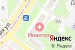 Схема проезда до компании Щукинец в Москве