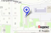 Схема проезда до компании СЕРПУХОВСКАЯ МЕТЕОСТАНЦИЯ в Серпухове