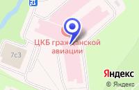 Схема проезда до компании САЛОН КРАСОТЫ БИОС в Москве