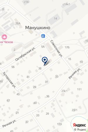 № 328 на карте Чехова