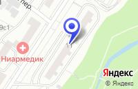 Схема проезда до компании ГУ ДВОРЕЦ КУЛЬТУРЫ ПЛАНЕТА ТКС в Москве