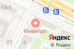 Схема проезда до компании Магазин фруктов и овощей на ул. Габричевского в Москве