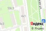 Схема проезда до компании Магазин алкогольной продукции в Москве