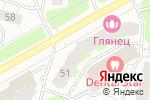 Схема проезда до компании Преображение в Москве