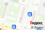 Схема проезда до компании Admos-gifts в Москве