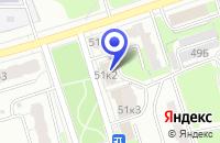 Схема проезда до компании МЕБЕЛЬНЫЙ САЛОН КОНСТАНТИН в Москве