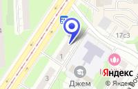 Схема проезда до компании ЛОМБАРД НА ЩУКИНСКОЙ в Москве