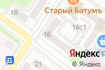 Схема проезда до компании Boggard в Москве