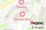 Схема проезда до компании РДС в Москве