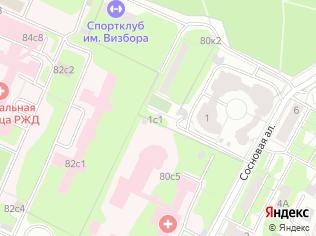 Продажа помещения свободного назначения 17.2 м2 в жилом комплексе, метро Щукинская