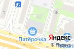 Схема проезда до компании Мясной двор у дома в Москве