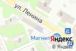 Схема проезда до компании Ленинская межпоселенческая центральная районная библиотека в Ленинском