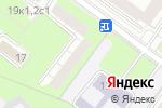 Схема проезда до компании ПрофГарант в Москве