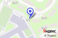 Схема проезда до компании ТФ ТОЧКА СБОРКИ в Москве